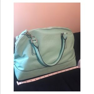 New Merona bag with strap
